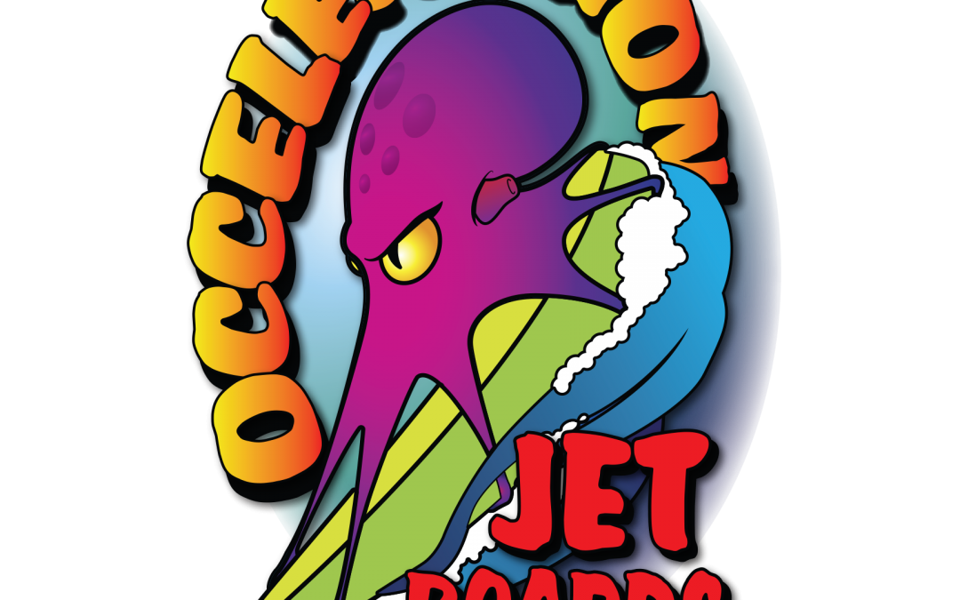 Jet Boards